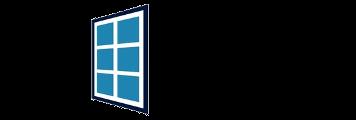 Логотип подоконники москва
